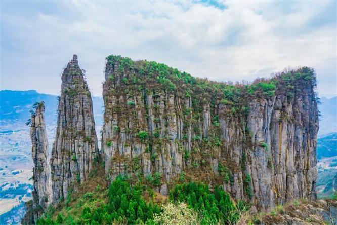 恩施大峡谷 (15)