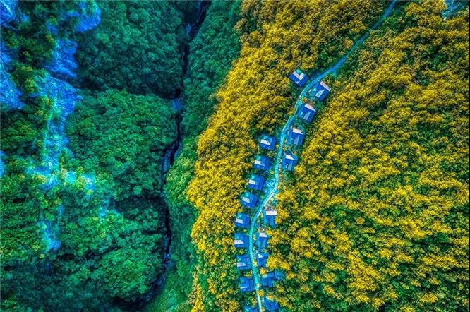 恩施大峡谷旅游攻略,恩施大峡谷游玩路线,恩施大峡谷怎么玩,恩施大峡谷景区路线,恩施大峡谷地图