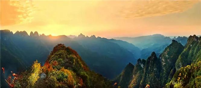 恩施旅游景点,恩施值得景点,恩施景点哪些值得去